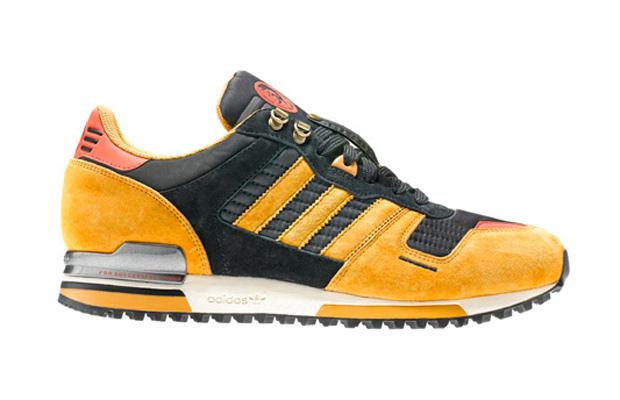 9463e61f939 Nova coleção Adidas Originals em parceria com a Diesel