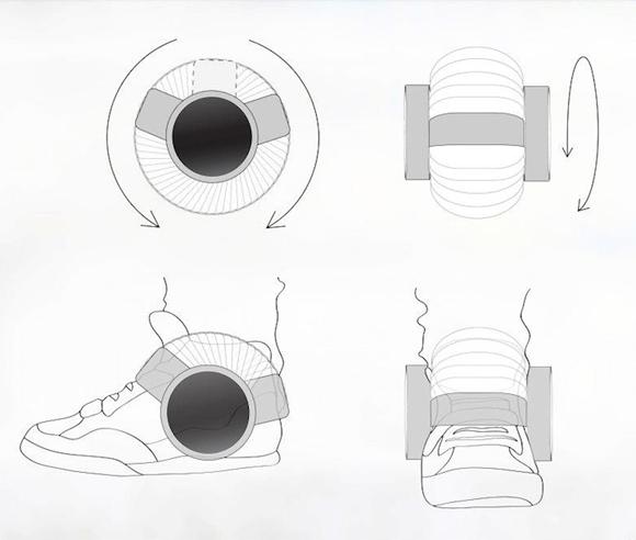 Sneaker-Speaker 3
