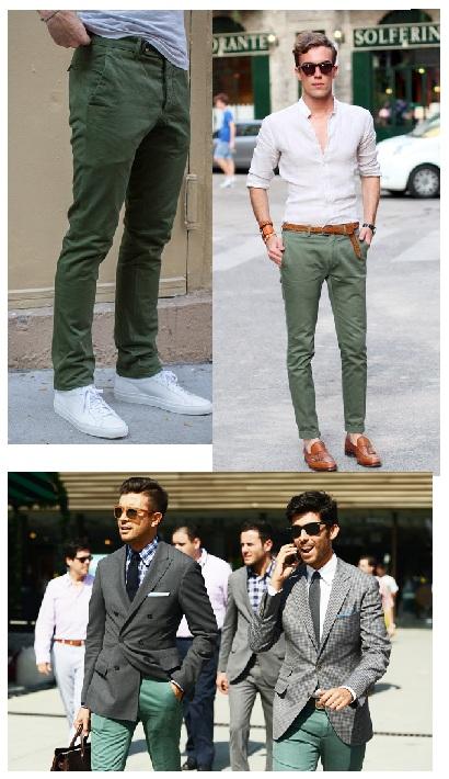 green pants 4