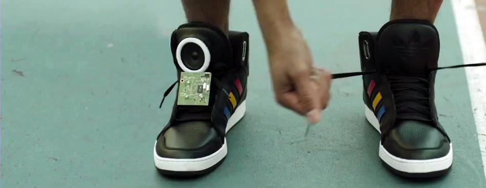 talking shoe 2 1f63d1ab38592